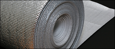 Insulite Applications Construction
